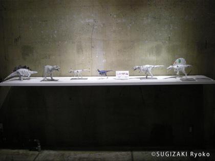 個展2007年