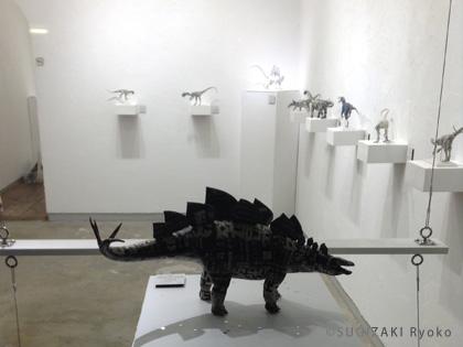 個展2016年