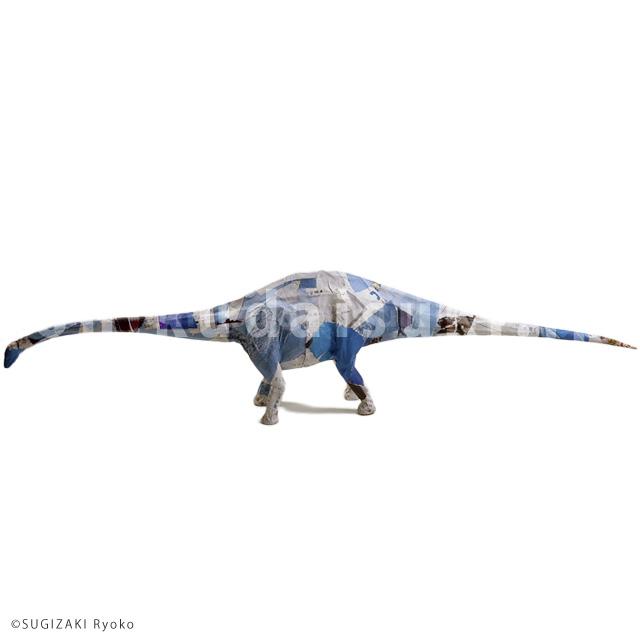 motif : Dilophosaurus,2007
