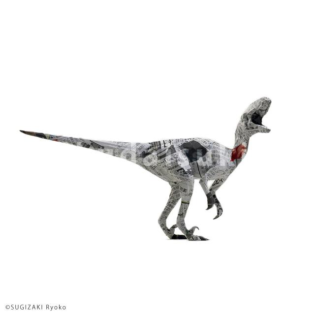 motif : Deinosuchus,2007