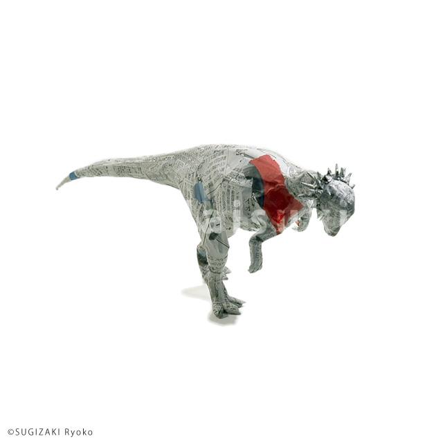 motif : Pachycephalosaurus,2006