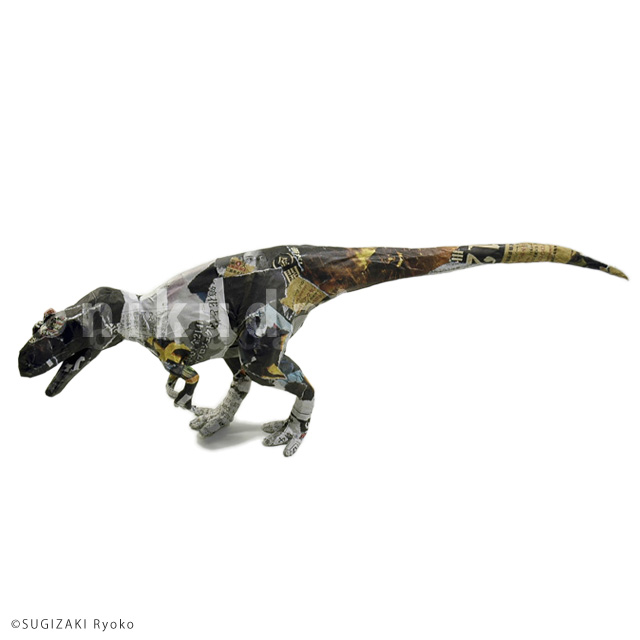 motif : Anchisaurus,2007