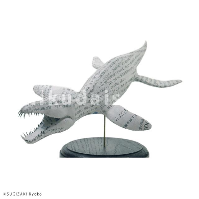 motif : Liopleurodon,2011