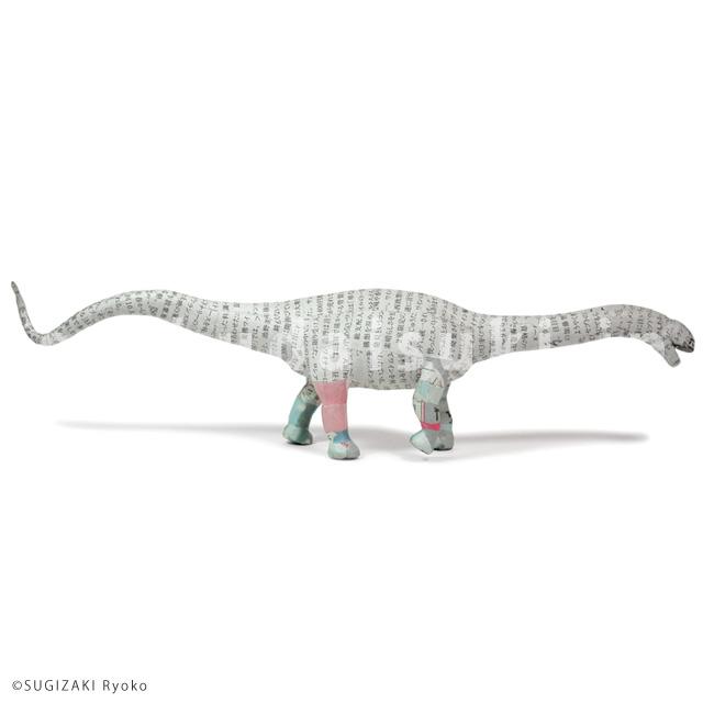 motif : Bellusaurus,2011
